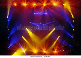 stage lights smoke stock photos stage lights smoke stock images