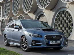 Luxury Power Outlets Subaru Levorg 2016 Pictures Information U0026 Specs