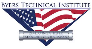 combination pipe welding program byers technical institute