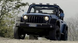 mopar jeep wrangler jeep wrangler rubicon kitted out with the mopar one pack youtube