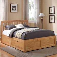 Tidy King Bed With Storage by Ottoman U0026 Storage Beds You U0027ll Love Wayfair Co Uk