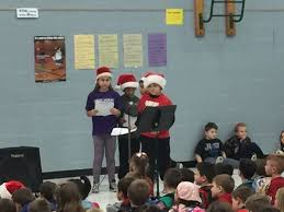 alcott elementary highlights aes december town meeting