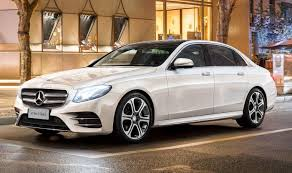mercedes car mercedes e class to launch in india today expected price inr