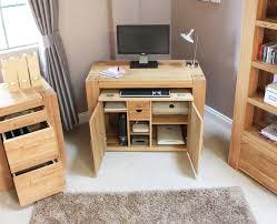 Computer Desk Hidden by Design Ideas For Hidden Home Office Furniture 11 Hidden Home