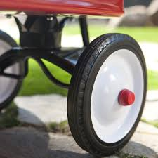 Radio Flyer Wagons Used How To Tell Age Radio Flyer Classic Kids Wagon Hayneedle