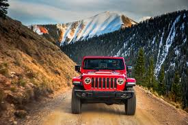 jeep wrangler front drawing 2018 jeep wrangler first drive review because it u0027s there