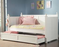 Girls White Twin Bed Instructions Twin Trundle Bed Mission Nest Of A Captain U2014 Jen