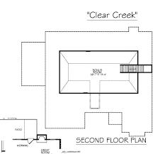 Conservatory Floor Plans The Malibu Home Plans Dalamar Homes