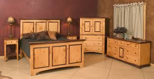 Natural Pine Bedroom Furniture by Great Indoors Distressed Pine Furniture Rustic Furniture Mall By