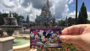 vacation gift cards great deal on disney gift cards at shoprite points to neverland