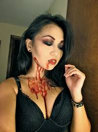 anna u0027s beauty blog halloween tutorial gothic vampire makeup