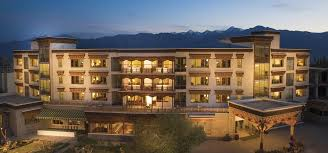 luxury hotels in leh u0026 ladakh the grand dragon ladakh