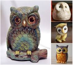 owls all your house how ornament my