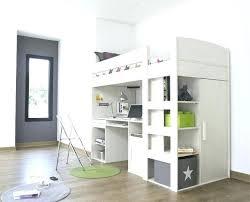 lit mezzanine enfant avec bureau lit mezzanine enfant avec bureau jackiewiley me