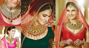 bridal jewellery different types of bridal jewellery for going to be