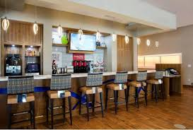 seattle s best coffee bar picture of springhill suites orlando at