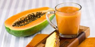 contoh teks prosedur membuat jus mangga cara membuat jus buah untuk dijual sebagai usaha anda