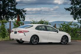 trim grades explained 2018 toyota camry testdriven tv