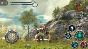top rpg for android top 5 free mmorpgs for android