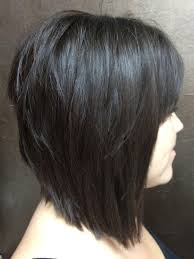 graduated short bob hairstyle pictures photo gallery of graduated inverted bob hairstyles with fringe