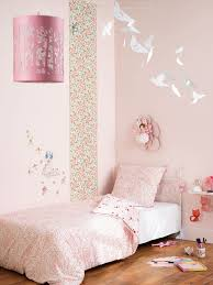 tapisserie pour chambre ado fille design d u0027intérieur de maison moderne papier peint chambre fille