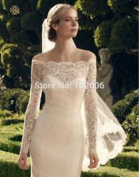 when to shop for a wedding dress 2015 sale lace mermaid wedding dresses boat neck bridal gown