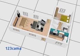 simulateur de chambre simulateur plan maison 3d gratuit logiciel scarr co architecte mac