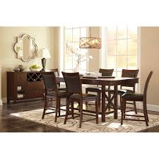 Wayside Furniture Akron Ohio by Signature Design By Ashley Collenburg Casual Dining Room Group