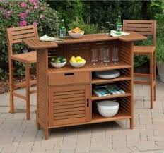 montego counter height table home styles montego bay outdoor bar set outdoor bar ideas