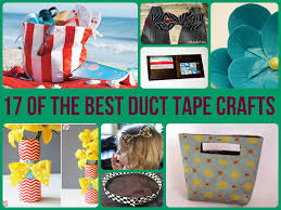 unique duct tape crafts cool duct tape fashion kit at growing tree