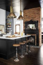 black kitchen cabinets images 15 black kitchen cabinets that you ll swoon for