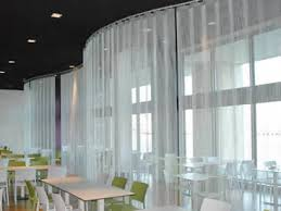 Chain Mail Curtain Space Divider Metal Coil Drapery And Aluminum Curtain