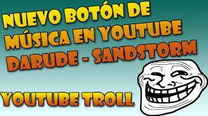 Darude Sandstorm Meme - darude sandstorm explicaci祿n del meme bot祿n m禳sica youtube