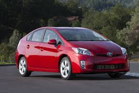 toyota worldwide global recall for 2010 toyota prius and lexus hs250h over software