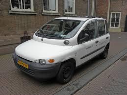 fiat multipla wallpaper file 2004 fiat multipla haarlem nl deze auto rijdt op aardgas