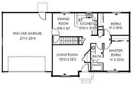 small ranch house floor plans kitchen interior designs ideas and an open floor plan luxury home