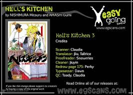 Hell S Kitchen Page 3 - hell s kitchen 3 read hell s kitchen 3 online page 1