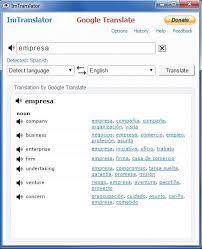 Comfortable Google Translate Imtranslator For Chrome Imtranslator