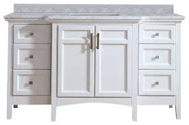 single sink console vanity vanity ideas astonishing 60 bathroom vanity single sink single sink