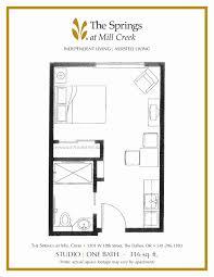 apartments archaiccomely floor plans cedar trace 3 unique apartment studio floor plan studio apartment floor plans