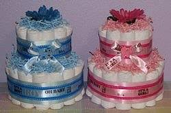 Precious Moments Centerpieces by Best Selection Of Diaper Cakes Unique Gift Idea For Sale