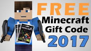 kode voucher tri gratis 2017 how to get a free minecraft gift code 2017 instant minecraft gift