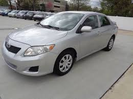 toyota corolla s 2009 for sale 2009 toyota corolla for sale in carolina carsforsale com