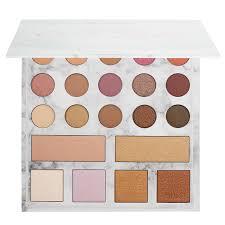 deluxe carli bybel eye u0026 highlighter palette bh cosmetics