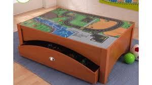 kidkraft metropolis wooden play table honey 17942 youtube