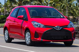 used 2015 toyota yaris for sale pricing u0026 features edmunds