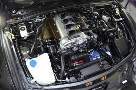 Dodge Challenger Turbo Kit - mazda miata turbo kit brings output to 248 hp motor trend