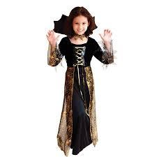 older girls halloween costumes baby girls cute witch pumpkin halloween fancy dress costume kids