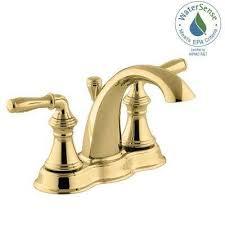 Bathtub Faucet Sets Brass Bathroom Faucets Bath The Home Depot