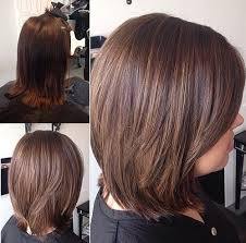 just above the shoulder haircuts with layers 50 best bob hairstyles for 2018 cute medium bob haircuts for women